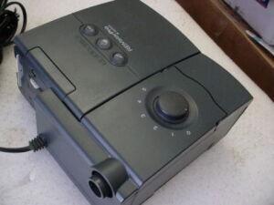 Used Respironics Remstarpro M Series Humidifier Heater