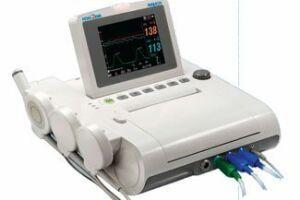 WALLACH Fetal2EMR Fetal Monitor for sale