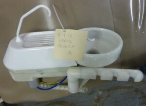 DCI Cuspidor Dental Delivery Unit for sale