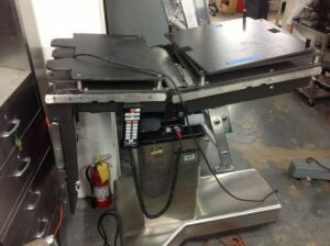 AMSCO 3080RC C-Arm Table for sale