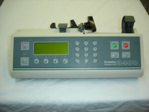 SMITHS MEDICAL Graseby 3400 Pump PCA for sale