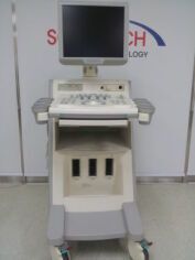 MEDISON ACCUVIX V10 Cardiac Ultrasound for sale