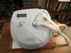 RADIANCY Spa Touch Laser - IPL for sale