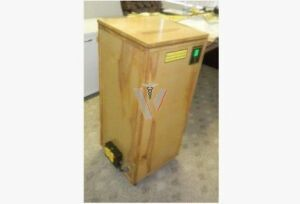 SILENT STANDBY POWER SUPPLY 06UPS2000 Backup Generator for sale