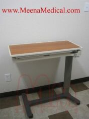 HILL-ROM Patient Mate Jr Overbed Table for sale