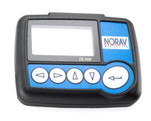 NORAV MEDICAL DL800HR CompactFlash Holter for sale