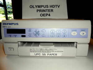 OLYMPUS OEP4 Printer for sale