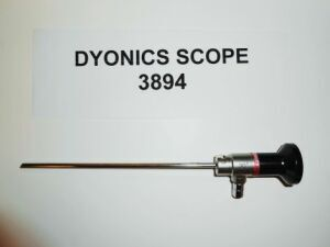 DYONICS 3894 Arthroscope for sale