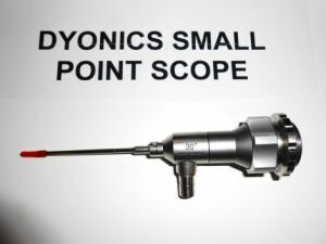 DYONICS 2.7mm X 30 degree Arthroscope for sale