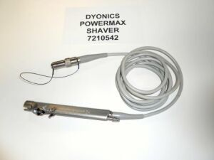 DYONICS 7210542 Shaver Handpiece Arthroscopy Accessories for sale