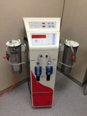 "EUROMI ""TICKLE LIPO"" SP6 Lipomatic Liposuction Unit for sale"