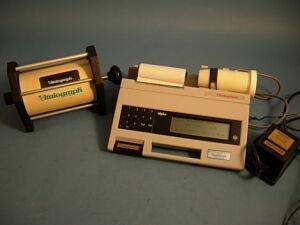 VITALOGRAPH Alpha Spirometer for sale