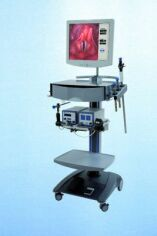 OLYMPUS CV-145 Video Endoscopy for sale