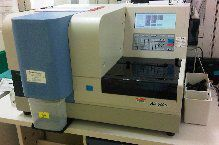 TOSOH AIA 600 II 2 I Immunology for sale
