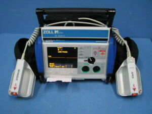 ZOLL M Series Defibrillator for sale