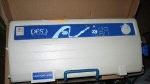 HUNTLEIGH DFS3 Air Mattress Pump for sale