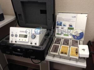 BAUSCH & LOMB Excellus Zyoptix XP Hansatome Microkeratome for sale