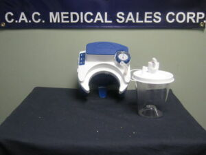DEVILBISS Vacu-Aide QSU Pump Suction for sale