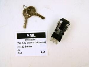 ALCON Laser - YAG for sale