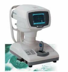 TOMEY RC-5000 Autorefractor Keratometer for sale