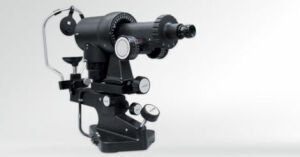 S4OPTIK Keratometer Keratometer for sale