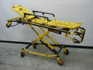 STRYKER Rugged 6080 MX-Pro Ambulance Cot for sale