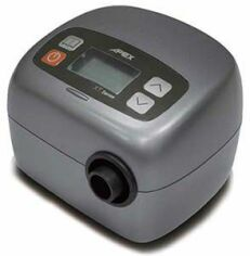 APEX MEDICAL XT Fit CPAP for sale