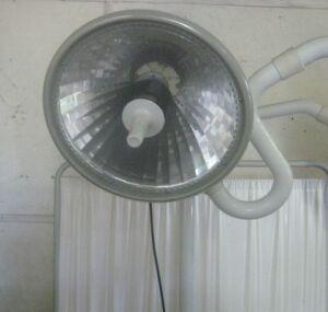 RITTER 355 Exam Light for sale