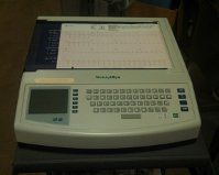 WELCH ALLYN CP 20 EKG for sale