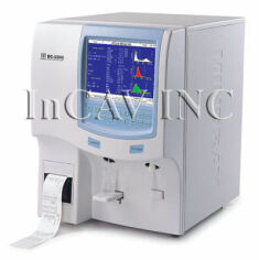 MINDRAY BC 3200 Hematology Analyzer for sale