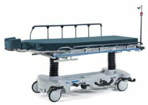 STRYKER 1079 Eye Surgical Stretcher for sale