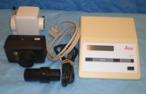 LEICA MPS32 Microscope for sale