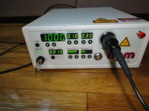 HGM ELITE 532nm Laser - Argon for sale
