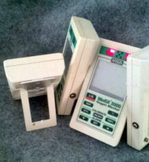 MSA MiniOx Oxygen Analyzer for sale
