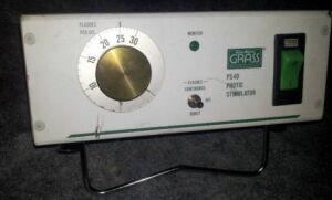 GRASS PS40 Photic Stim EEG Unit for sale