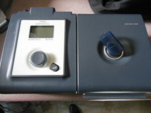 RESPIRONICS System One Auto Bi-level PAP for sale