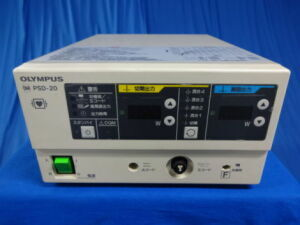 OLYMPUS PSD-20 Electrosurgical Unit for sale