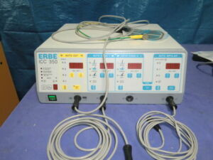 ERBE Erbotom ICC 350 Electrosurgical Unit for sale