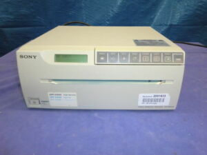 SONY UP-980CE Printer for sale