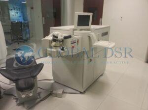 VISX S4 IR Laser - Excimer for sale