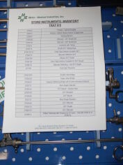 STORZ Urology Instruments Urological Instrument for sale