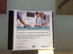 Intellivue Mp5 Manual
