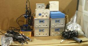 ORBISPHERE LABORATORIES 29980 Sampler & Indicators Oxygen Analyzer for sale
