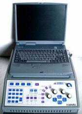 CADWELL Sierra LT EMG Unit for sale