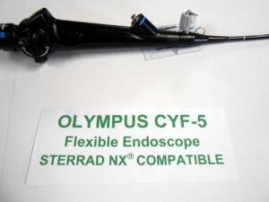 OLYMPUS CYF5 Cystoscope for sale