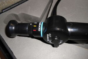 OLYMPUS LF-P Intubation Scope for sale