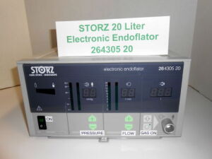 STORZ 264305 20 Insufflator for sale