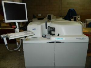 SIEMENS Dimension Xpand Plus Integrated Chemistry Analyzer for sale