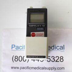 ALARIS IVAC TempPLus II Thermometer for sale