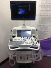 MINDRAY DC-8 Cardiac - Vascular Ultrasound for sale